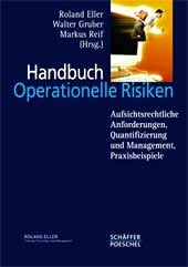 Der Mensch - Risiko oder Chance? Operationelle Risiken und Behavioral Finance (In: Operationelle Risiken)